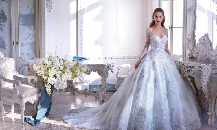 Cercasi abiti da sposa